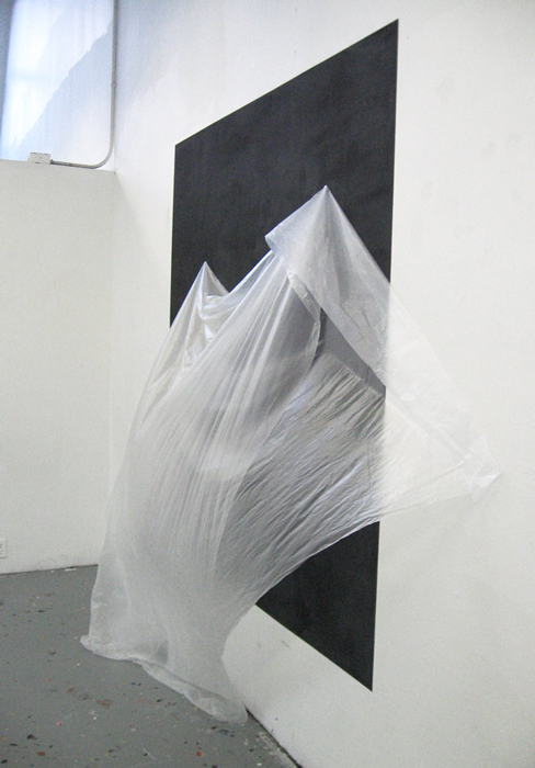 untitled (forcefield)